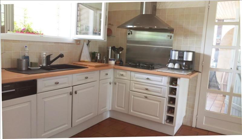 Sale house / villa 15 min moulins sud 343000€ - Picture 5