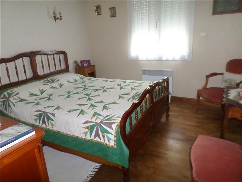Vente maison / villa Lussac les chateaux 167000€ - Photo 10