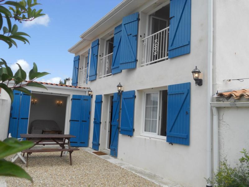 Location vacances maison / villa Saint-palais-sur-mer 852€ - Photo 1
