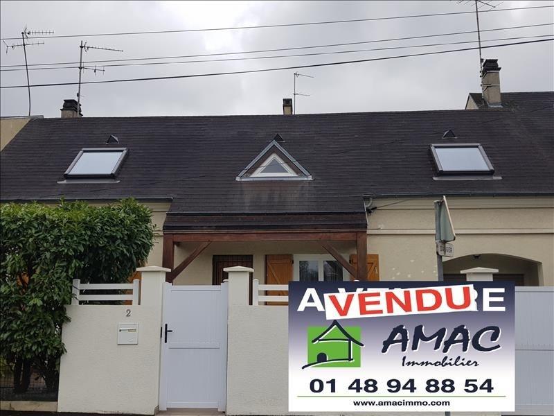 Sale house / villa Villemomble 349000€ - Picture 1