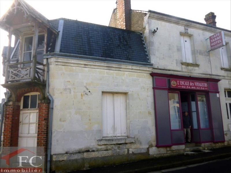 Vente maison / villa Prunay cassereau 67 080€ - Photo 6