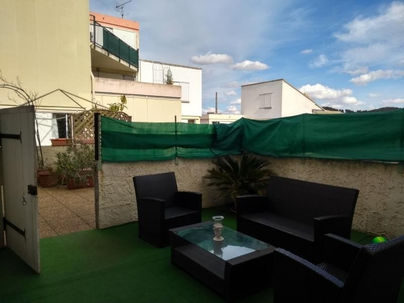 Sale apartment Gardanne 270000€ - Picture 1