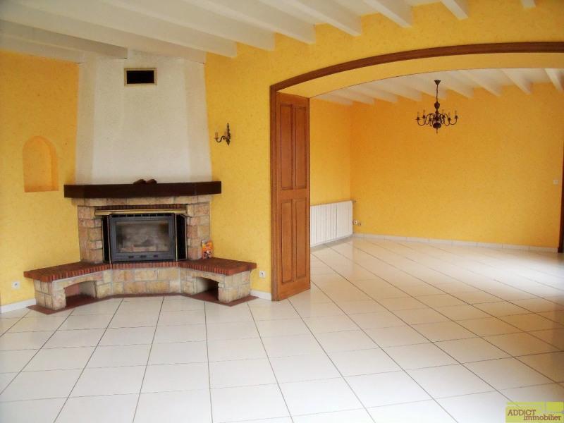 Location maison / villa Lavaur 1100€ CC - Photo 3