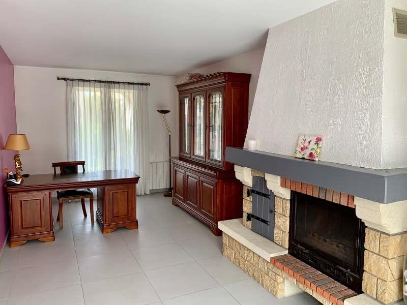 Sale house / villa Sartrouville 585000€ - Picture 2