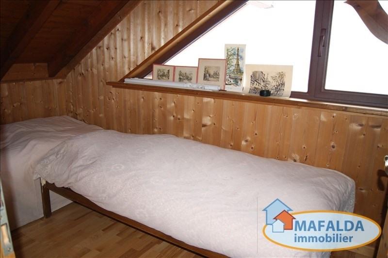 Vente maison / villa Mont saxonnex 499000€ - Photo 7