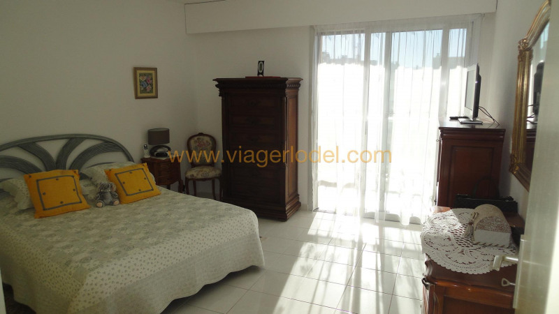 Life annuity apartment Saint-raphaël 163 000€ - Picture 4