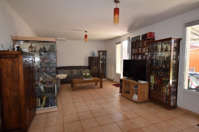 Sale house / villa Longjumeau 410000€ - Picture 2