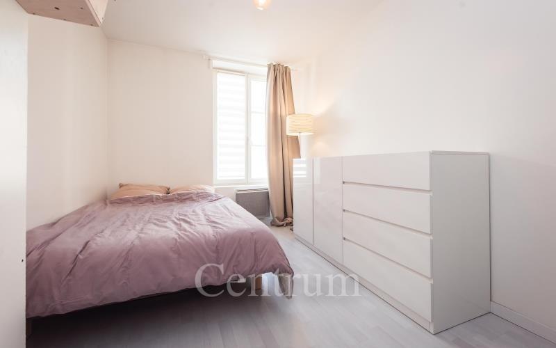 Vendita appartamento Metz 160900€ - Fotografia 8