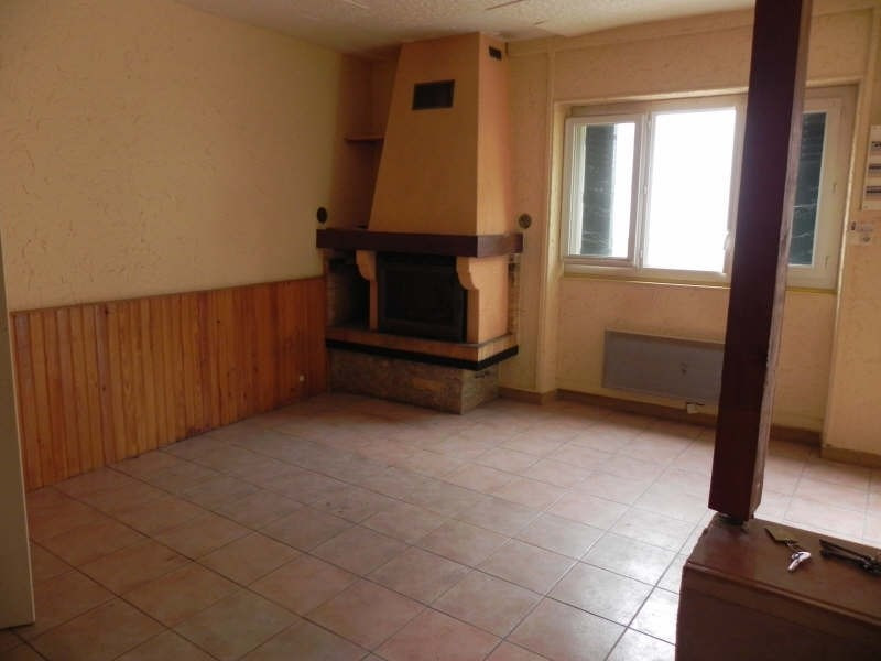 Vente maison / villa Arcy sur cure 77 000€ - Photo 2