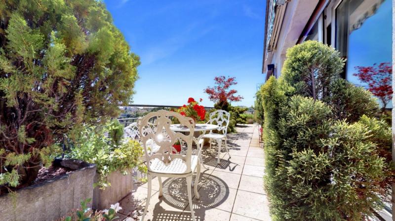 Vente appartement Fontenay aux roses 550000€ - Photo 2