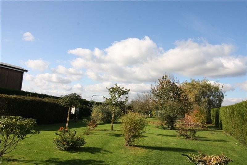 Sale house / villa Breteuil sur iton 179000€ - Picture 11