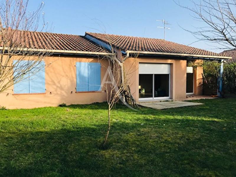 Rental house / villa Toulouse 1238€ CC - Picture 1