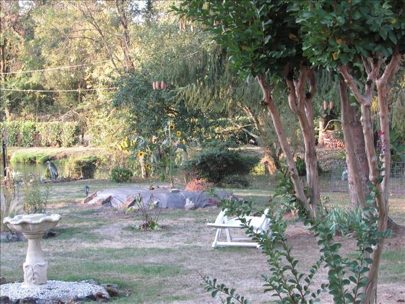 Vente maison / villa Beaulieu sous la roche 243000€ - Photo 10