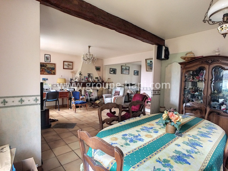 Venta  casa Breuil-le-vert 287000€ - Fotografía 4