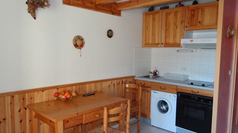 Vacation rental apartment Cavalaire 300€ - Picture 10
