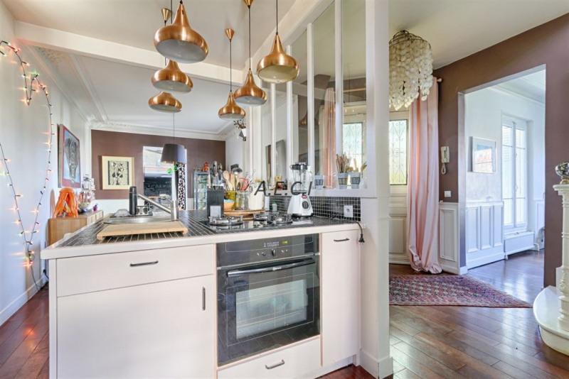 Vente de prestige maison / villa Bois-colombes 1380000€ - Photo 4