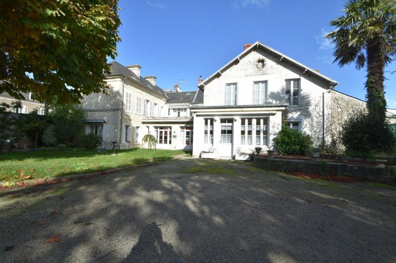Venta de prestigio  casa Isigny sur mer 443500€ - Fotografía 1