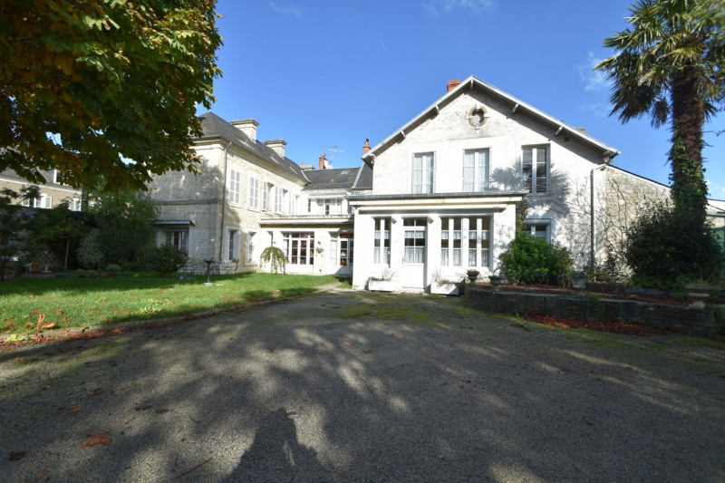 Vente de prestige maison / villa Isigny sur mer 443500€ - Photo 1