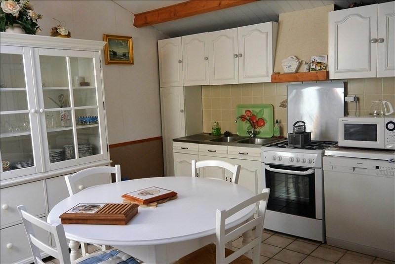 Sale house / villa Jard sur mer 296400€ - Picture 5
