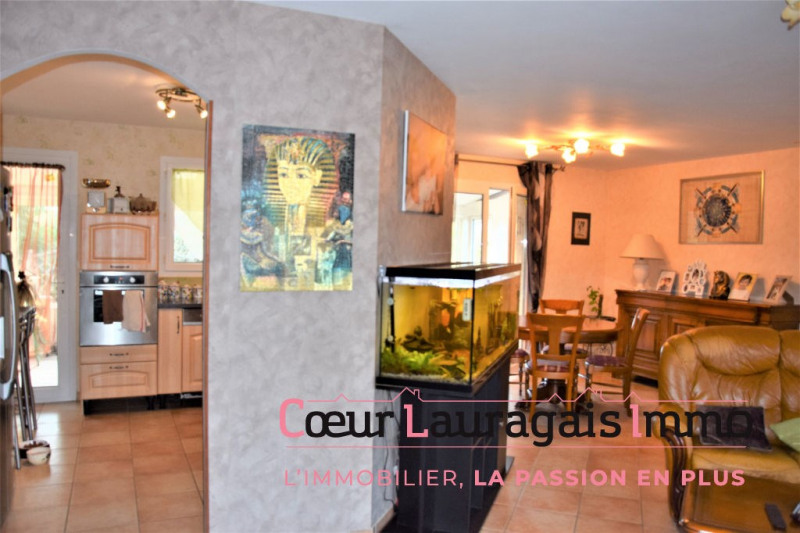Vente maison / villa Quint fonsegrives 345 000€ - Photo 4