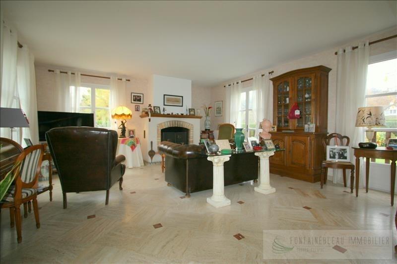 Vente maison / villa Montigny sur loing 478000€ - Photo 6