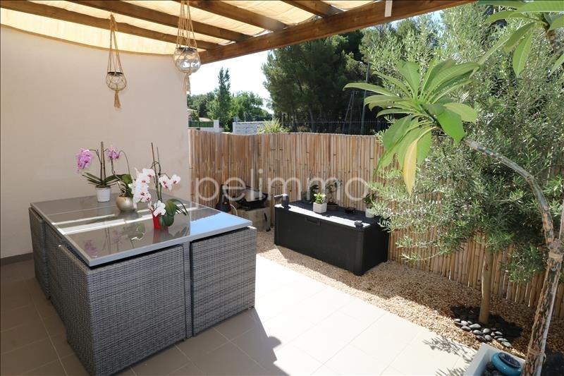 Vente maison / villa Pelissanne 219000€ - Photo 2
