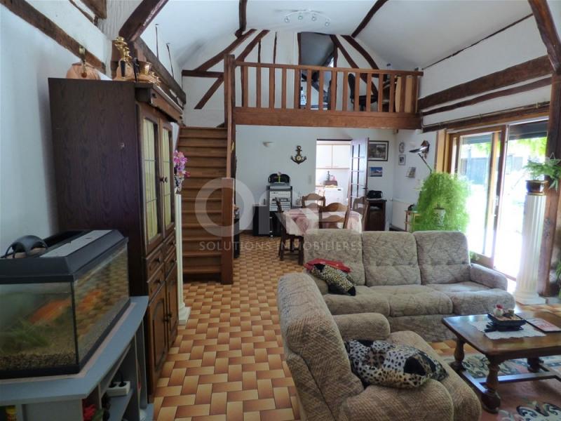 Sale house / villa Lyons la foret 174000€ - Picture 11