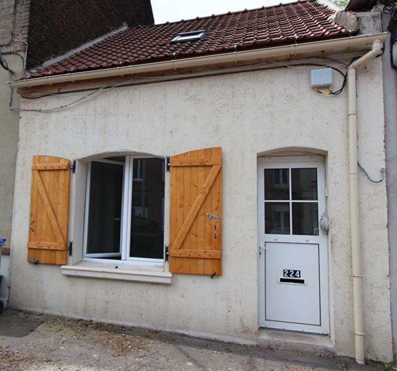 Vente maison / villa Aniche 66000€ - Photo 1