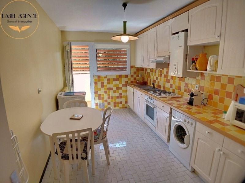 Sale apartment Ste maxime 290000€ - Picture 4