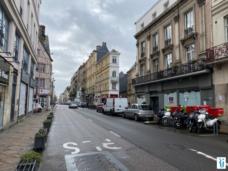 Alquiler  local Rouen 1804€ CC - Fotografía 3