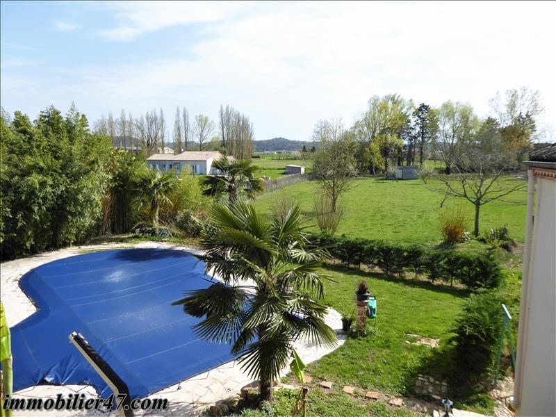 Vente maison / villa Castelmoron sur lot 349 000€ - Photo 5