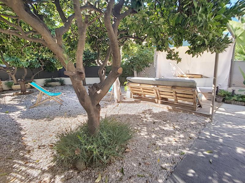 Sale house / villa Cagnes sur mer 365000€ - Picture 1