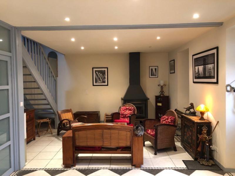 Vente maison / villa Vieux boucau les bains 445000€ - Photo 5