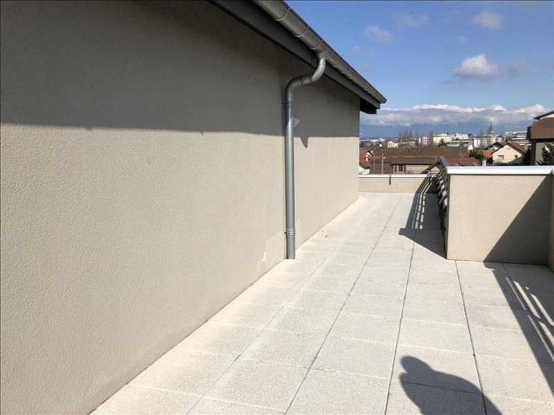 Sale apartment Annemasse 310000€ - Picture 5