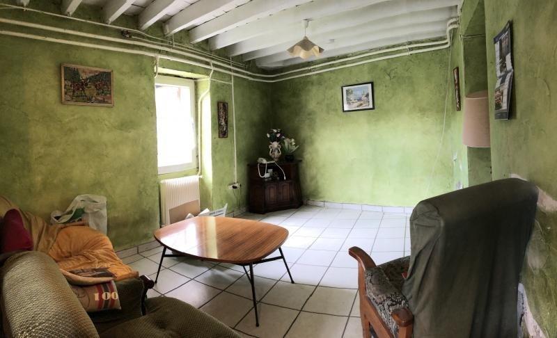 Vente maison / villa Toussieu 300000€ - Photo 2