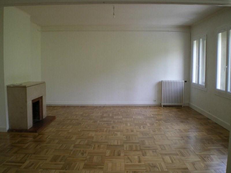 Location appartement St lo 598€ CC - Photo 1
