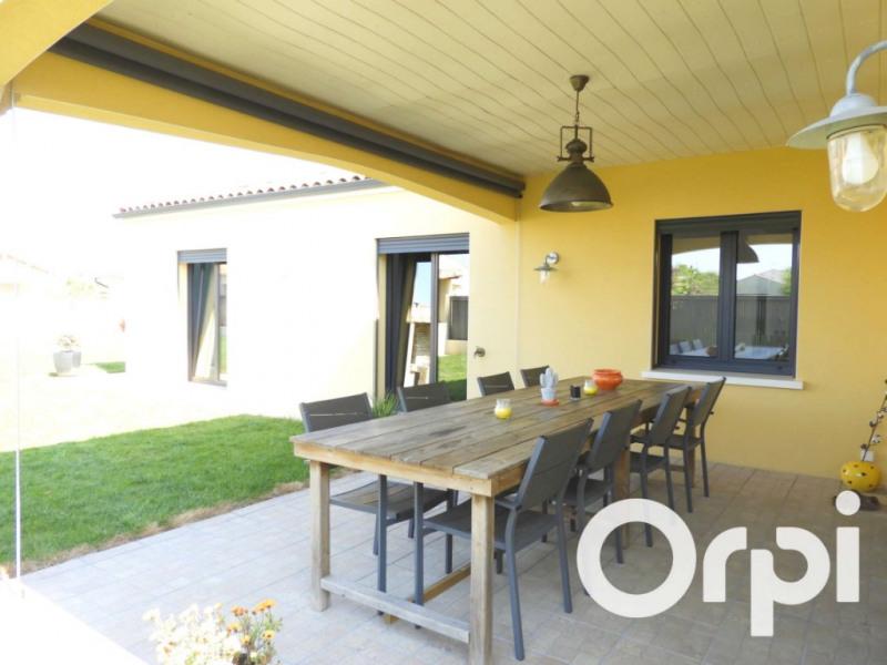 Deluxe sale house / villa Saint palais sur mer 564300€ - Picture 15