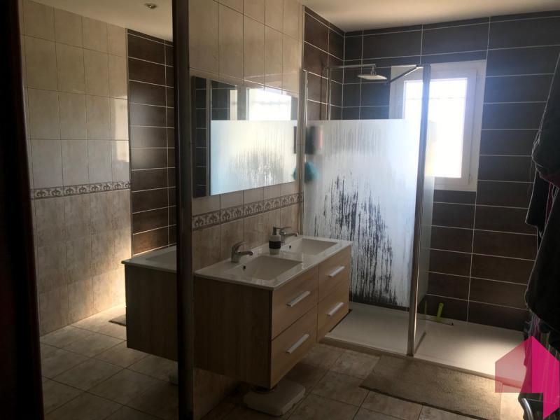 Vente maison / villa Soual 253000€ - Photo 6