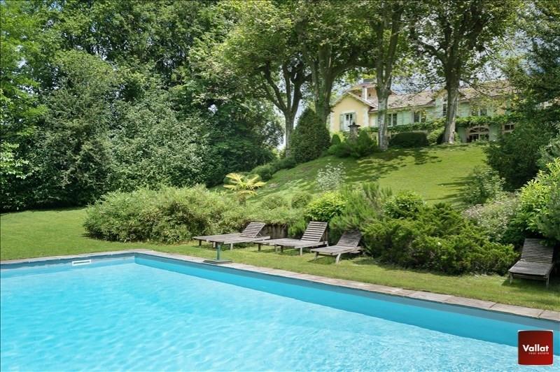 Deluxe sale chateau Aix les bains 1550000€ - Picture 6