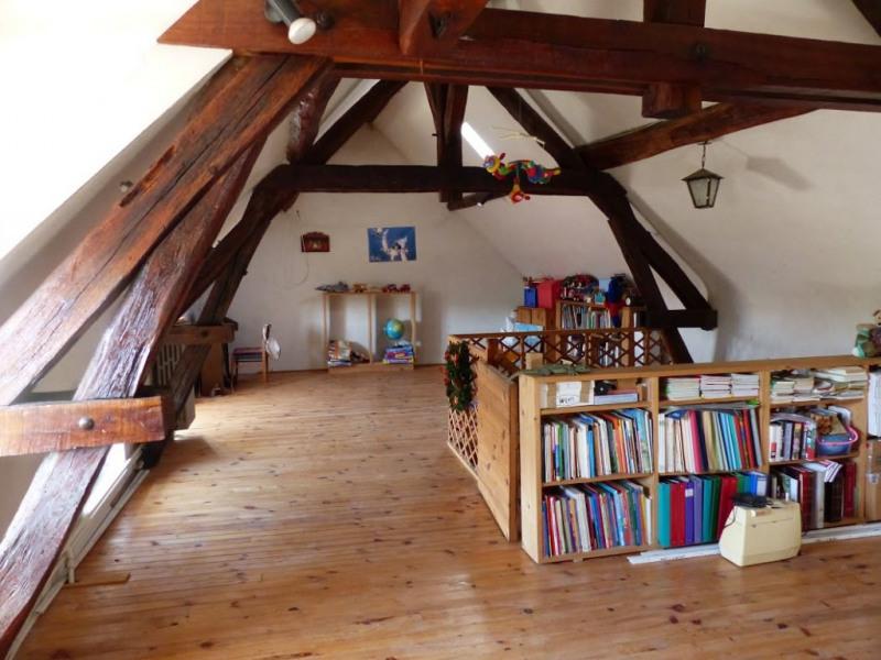 Vente maison / villa Stigny 240000€ - Photo 22