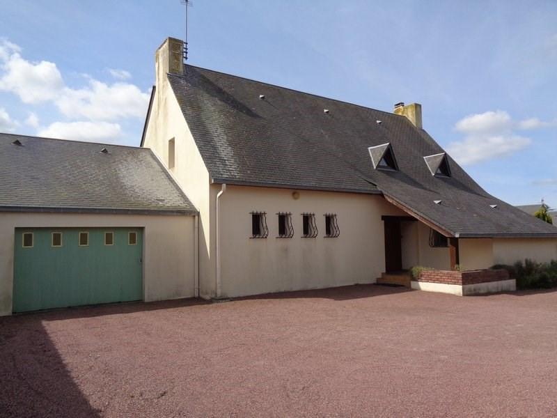 Revenda casa Gouville sur mer 288000€ - Fotografia 2