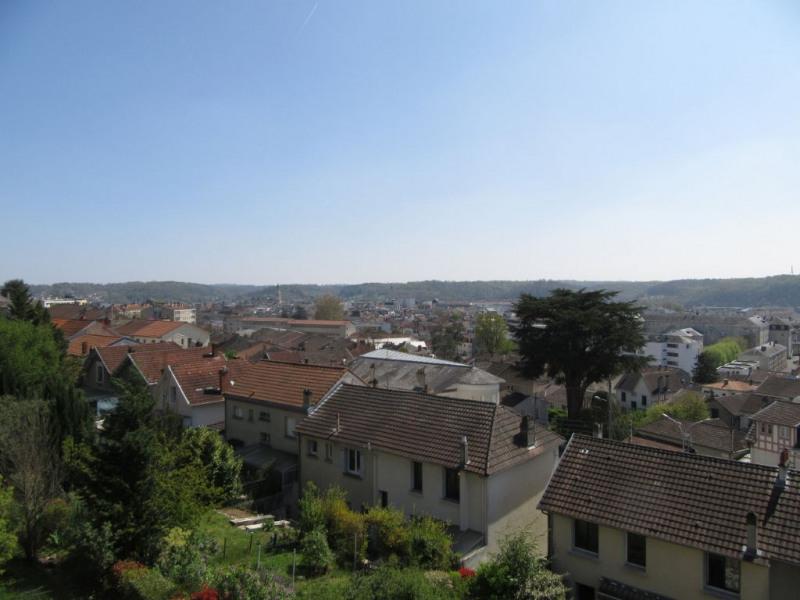 Vente appartement Perigueux 70000€ - Photo 5