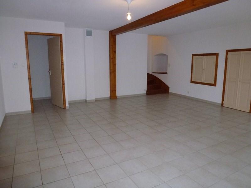 Rental apartment Chateauneuf de galaure 571€ CC - Picture 4