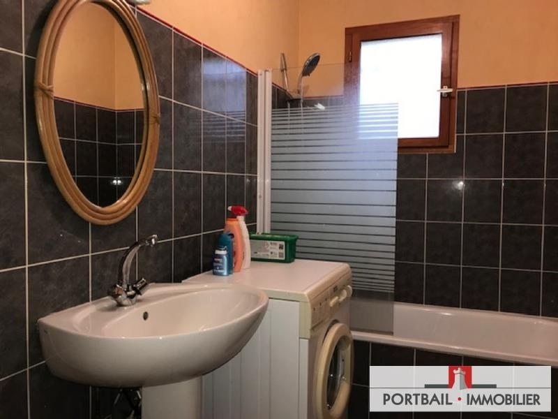 Sale house / villa Lansac 222500€ - Picture 9