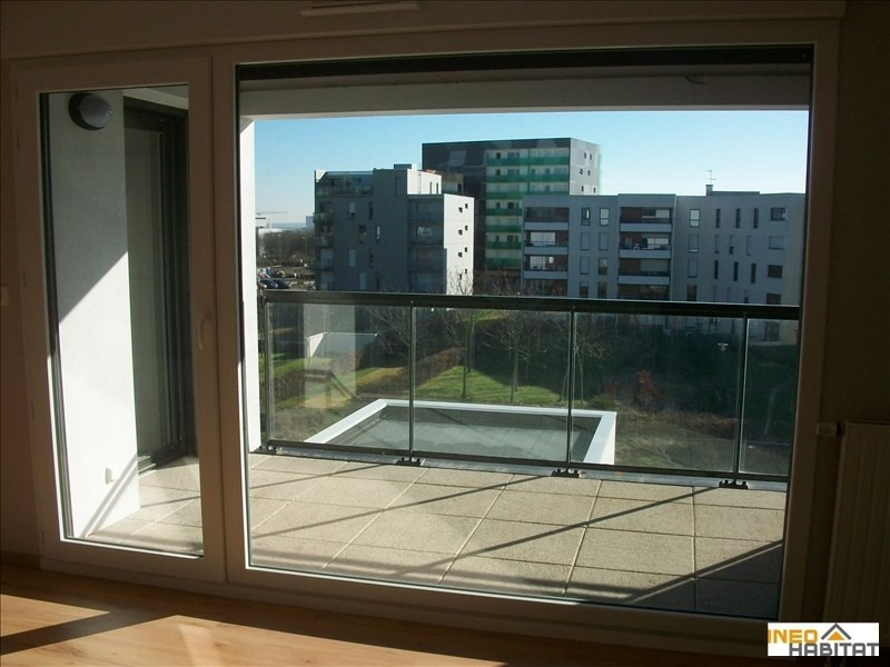 Location appartement Rennes 554€ CC - Photo 3