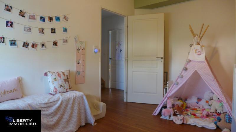 Vente maison / villa Trappes 329000€ - Photo 8