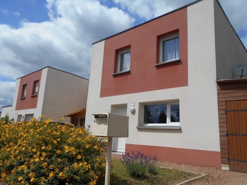 Vente maison / villa Carvin 158900€ - Photo 1