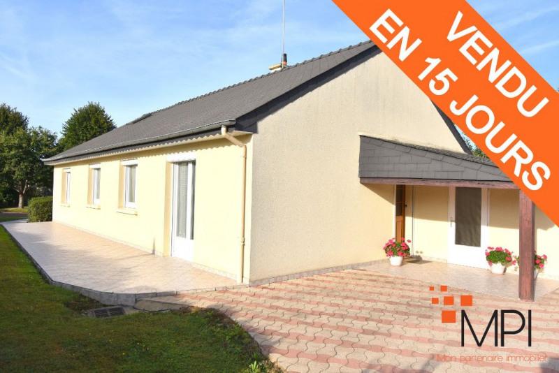Maison Mordelles 5 pièce (s) 105 m²