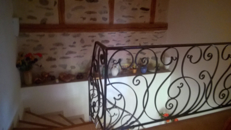 Rental apartment St hostien 680€ CC - Picture 3