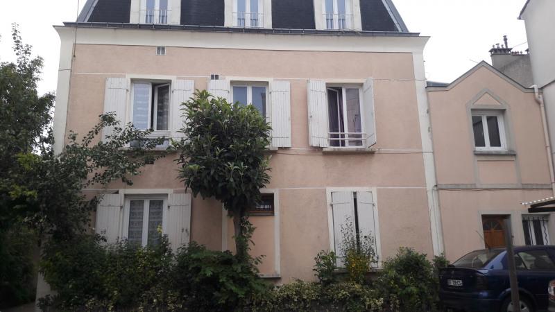 Vente immeuble Nogent-sur-marne 1090000€ - Photo 1